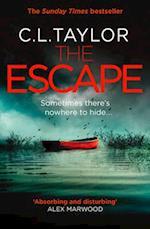 The Escape af C. L. Taylor