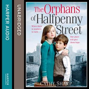 Orphans of Halfpenny Street (Halfpenny Orphans, Book 1)