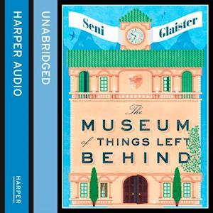 Museum of Things Left Behind