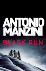Black Run af Antonio Manzini