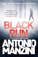 Black Run (A Rocco Schiavone Mystery)