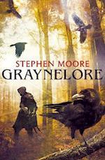 Graynelore af Stephen Moore