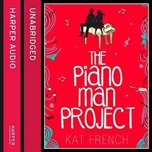 Piano Man Project