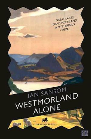 Bog, paperback Westmorland Alone af Ian Sansom