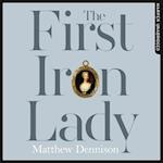 First Iron Lady: A Life of Caroline of Ansbach