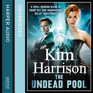 Undead Pool af Kim Harrison