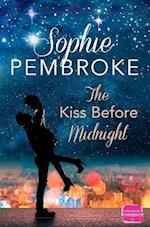 Kiss Before Midnight: A Christmas Romance