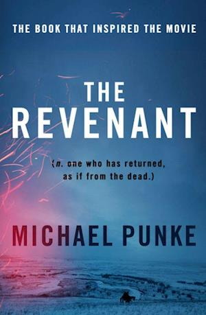 Revenant, The (PB) - B-format - Film tie-in