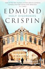 Holy Disorders af Edmund Crispin