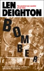 Bomber af Len Deighton