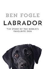 Labrador af Ben Fogle