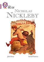 Nicholas Nickleby (Collins Big Cat)