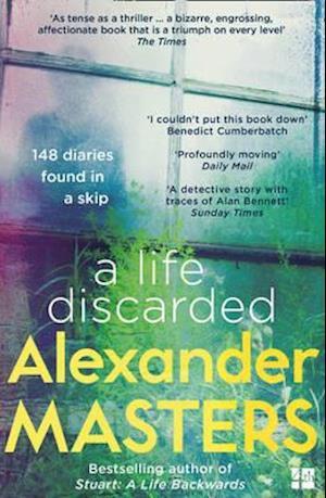 Bog, paperback A Life Discarded af Alexander Masters