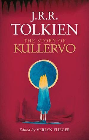 Bog, paperback The Story of Kullervo af J. R. R. Tolkien
