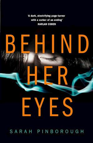 Behind Her Eyes af Sarah Pinborough