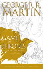 A Game of Thrones: Graphic Novel af George R. R. Martin