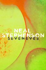 Seveneves af Neal Stephenson