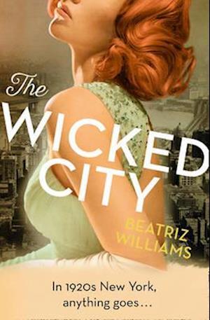 Bog, paperback The Wicked City af Beatriz Williams