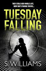 Tuesday Falling af S. Williams
