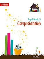 Comprehension Year 3 Pupil Book