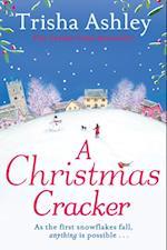 Christmas Cracker: A really lovely feel-good Christmas book