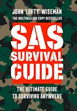 SAS Survival Guide (Collins Gem, nr. 05)