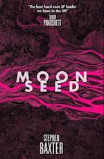 Moonseed af Stephen Baxter