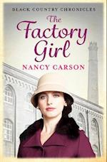 Factory Girl af Nancy Carson