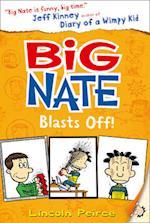 Big Nate Blasts Off af Lincoln Peirce