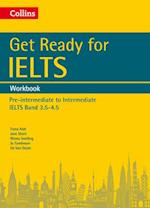 Get Ready for IELTS: Workbook