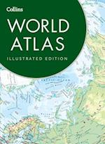 Collins World Atlas: Illustrated Edition (Collins World Atlas, nr. 06)