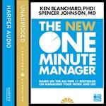 New One Minute Manager (The One Minute Manager)