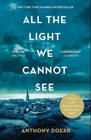 Bog, paperback All the Light We Cannot See af Anthony Doerr