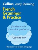Easy Learning French Grammar and Practice af Collins Dictionaries