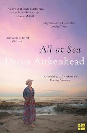 Bog, paperback All at Sea af Decca Aitkenhead