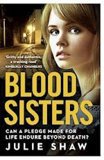 Blood Sisters (Tales of the Notorious Hudson Family, nr. 6)