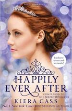 Happily Ever After af Kiera Cass