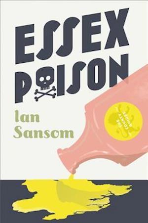 Bog, hardback Essex Poison af Ian Sansom