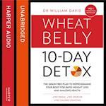 Wheat Belly 10-Day Detox
