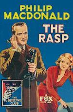 Rasp (The Detective Club)