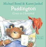 Paddington Goes to Hospital af Michael Bond