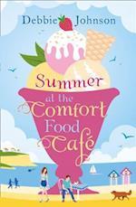 Summer at the Comfort Food Cafe af Debbie Johnson