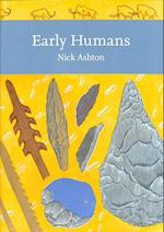 Early Humans (Collins New Naturalist Library, nr. 134)