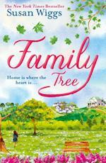 Family Tree af Susan Wiggs