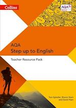 Collins AQA Step Up to English