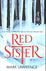 Red Sister (Book of the Ancestor, nr. 1)