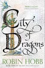 City of Dragons (The Rain Wild Chronicles, nr. 3)