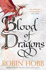 Blood of Dragons (The Rain Wild Chronicles, nr. 4)