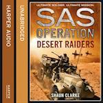 Desert Raiders (SAS Operation)