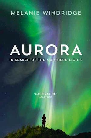 Bog, paperback Aurora af Melanie Windridge